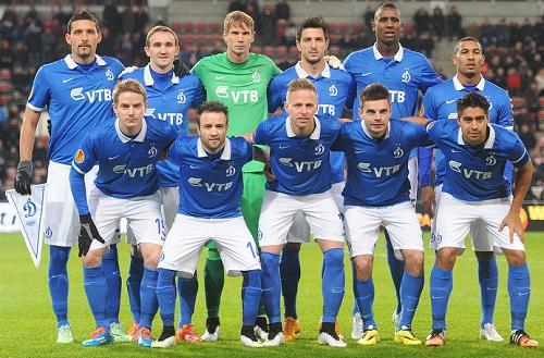 Когда футбольный клуб динамо москва был чемпионом закрытие клубы в москве