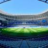 Новому стадиону «Динамо» 1 год!!!