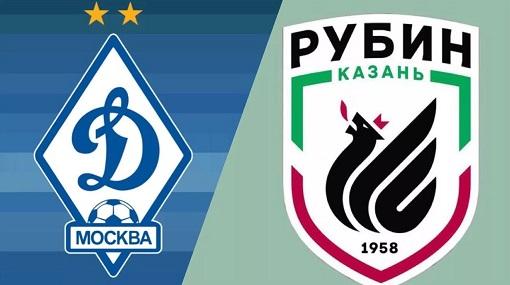 Нет атаки. Динамо - Рубин 0:1