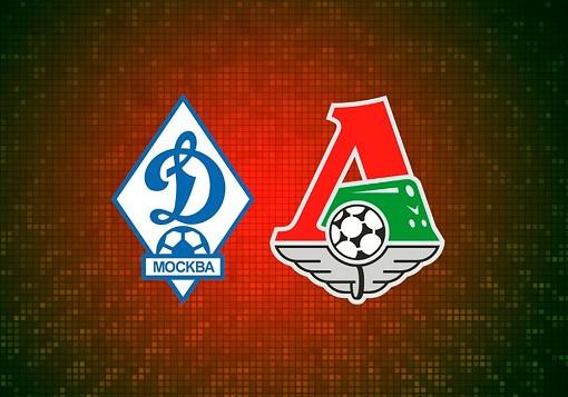 Динамо vs Локомотив