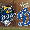 Встречи «Динамо» и «Сочи»