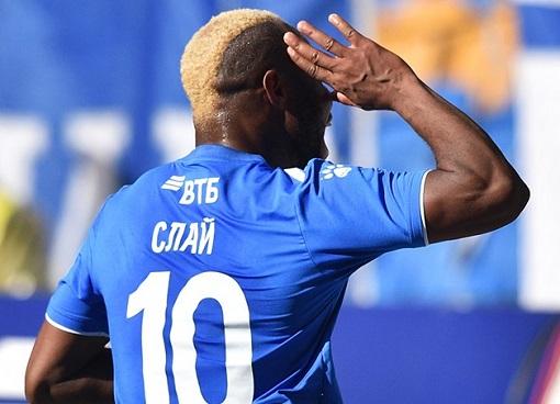 Игбун не заявлен за Динамо
