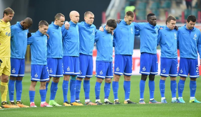 Локомотив (Москва) - Динамо (Москва) 3:0. Нажмите, чтобы посмотреть истинный размер рисунка