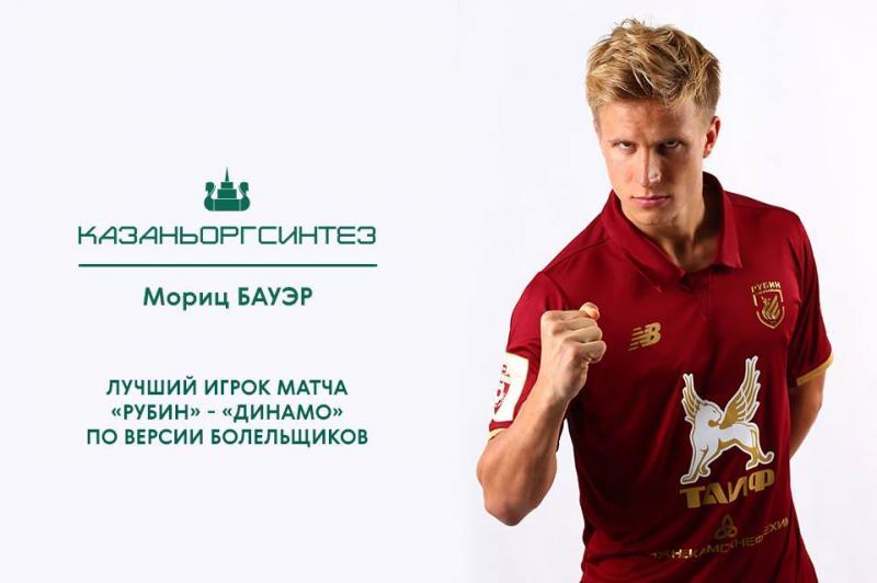 Рубин (Казань) - Динамо (Москва) 0:0. Нажмите, чтобы посмотреть истинный размер рисунка