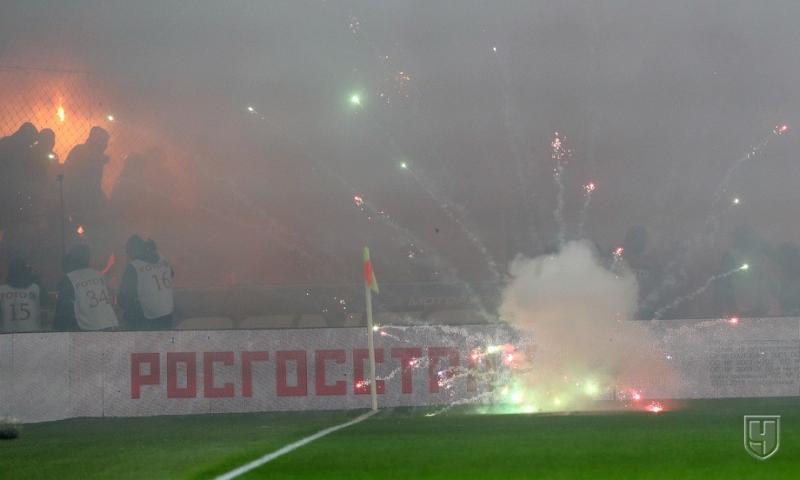 Спартак (Москва) - ЦСКА (Москва) 3:0. Нажмите, чтобы посмотреть истинный размер рисунка