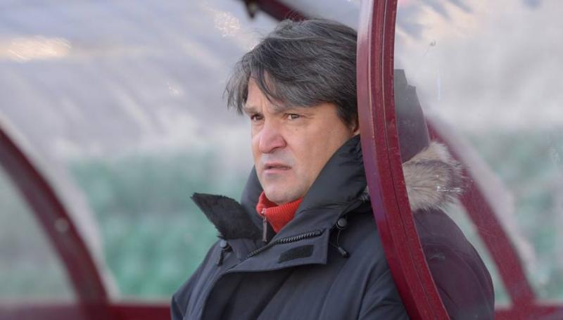 Амкар (Пермь) - Арсенал (Тула) 0:2. Нажмите, чтобы посмотреть истинный размер рисунка