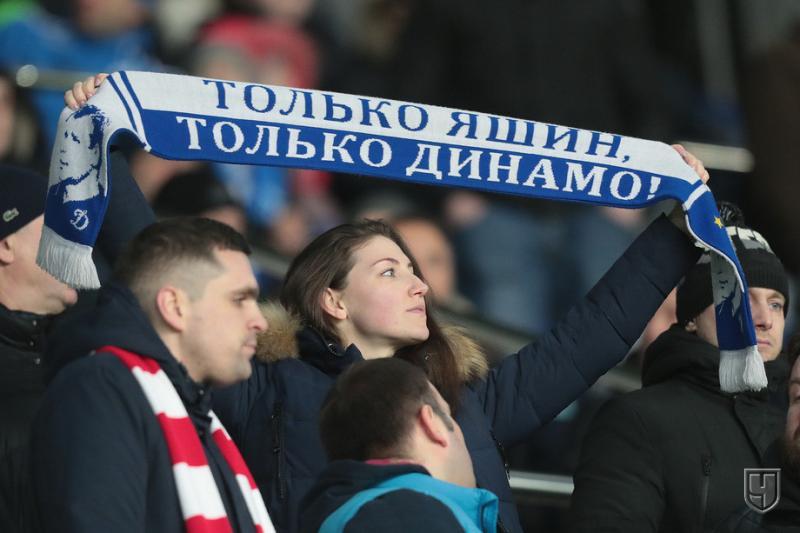 Динамо (Москва) - Спартак (Москва) 0:1. Нажмите, чтобы посмотреть истинный размер рисунка