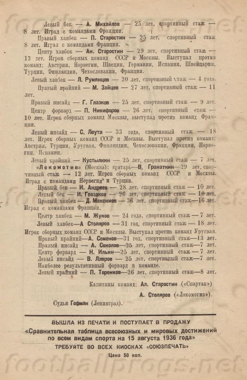 Спартак (Москва) - Локомотив (Москва) 3:1. Нажмите, чтобы посмотреть истинный размер рисунка