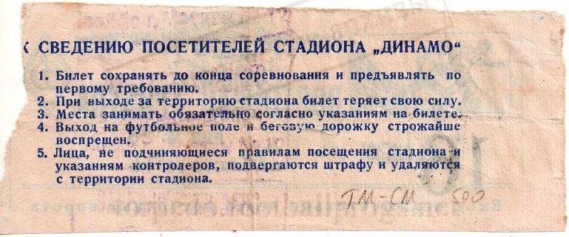 Торпедо (Москва) - Спартак (Москва) 0:4. Нажмите, чтобы посмотреть истинный размер рисунка