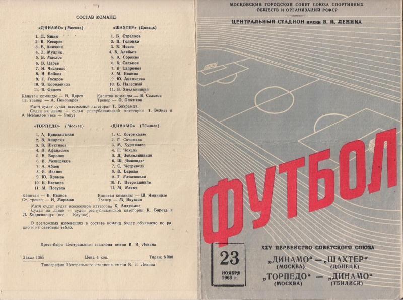 Динамо (Москва) - Шахтер (Донецк) 0:0. Нажмите, чтобы посмотреть истинный размер рисунка