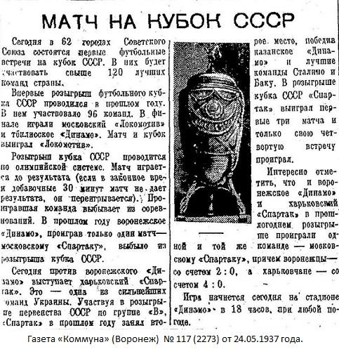 Динамо (Воронеж) - Спартак (Харьков) 0:1 д.в.