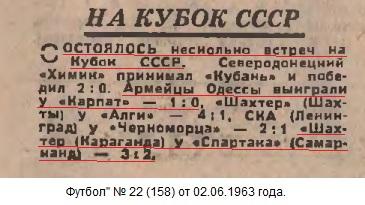 Спартак (Самарканд) - Шахтёр (Караганда) 2:3