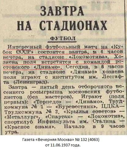 Локомотив (Москва) - Динамо (Ростов-на-Дону) 2:0