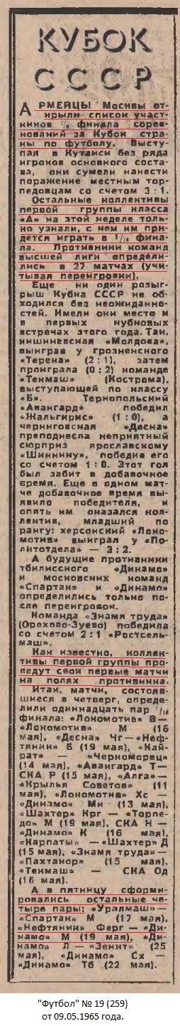 Нефтяник (Фергана) - Динамо (Москва) 0:2