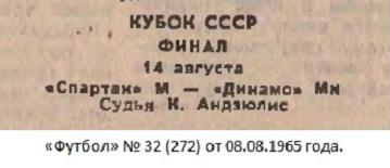 Спартак (Москва) - Динамо (Минск) 0:0 д.в.