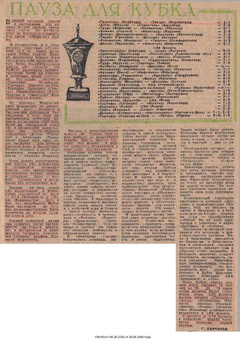 Гранитас (Клайпеда) - Звезда (Кировоград) 2:1 д.в.. Нажмите, чтобы посмотреть истинный размер рисунка