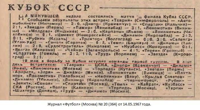Днепр (Кременчуг) - Динамо (Киев) 0:2