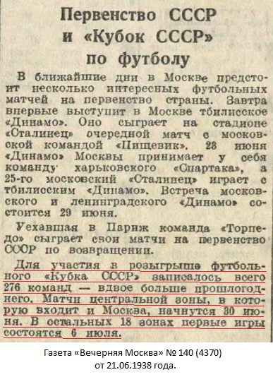 Электрик (Саратов) - ДКА (Сталинград) +:- неявка