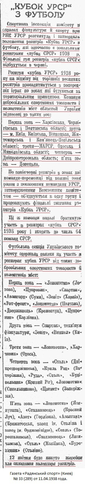 Трактор (Харьков) - Локомотив (Полтава) +:- неявка