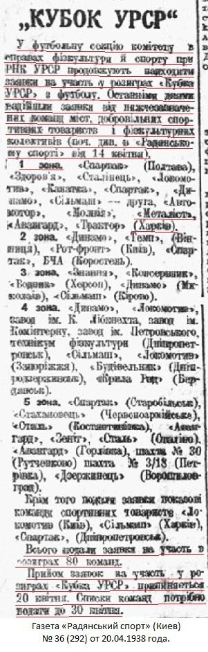 Зенит (Харьков) - Металлист old (Харьков) 4:1