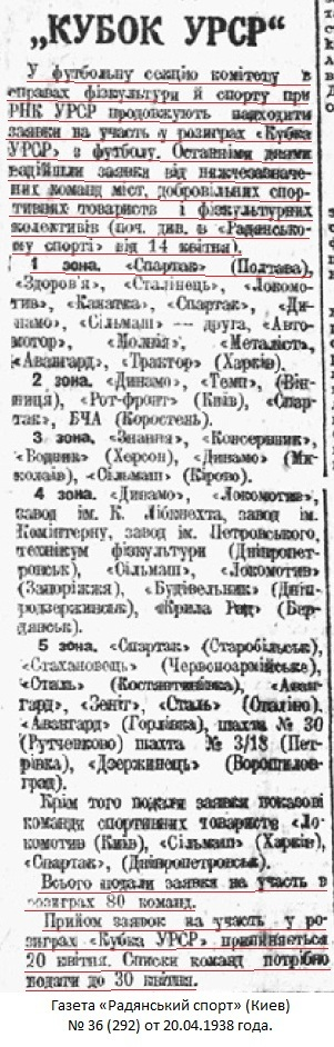 Спартак (Полтава) - Сахарник (Сумы) 0:1