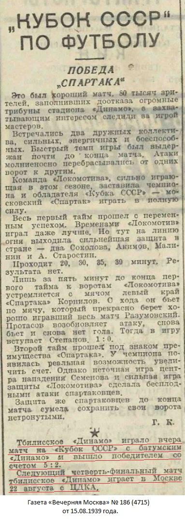 Динамо (Тбилиси) - Динамо (Батуми) 5:3