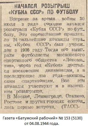 Зенит (Таганрог) - Динамо (Баку) 1:5