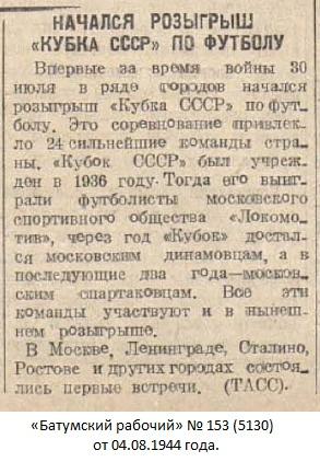 Крылья Советов (Куйбышев) - Локомотив (Москва) 1:5
