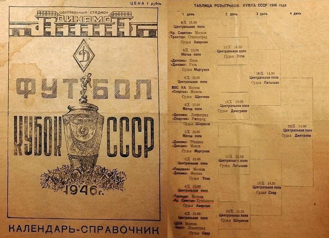 Торпедо (Москва) - Крылья Советов (Куйбышев) 3:0. Нажмите, чтобы посмотреть истинный размер рисунка