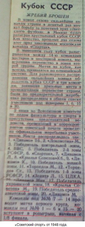 Локомотив (Харьков) - Крылья Советов (Москва) 1:0