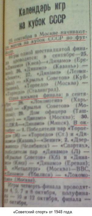 Динамо (Тбилиси) - Локомотив (Москва) 1:0