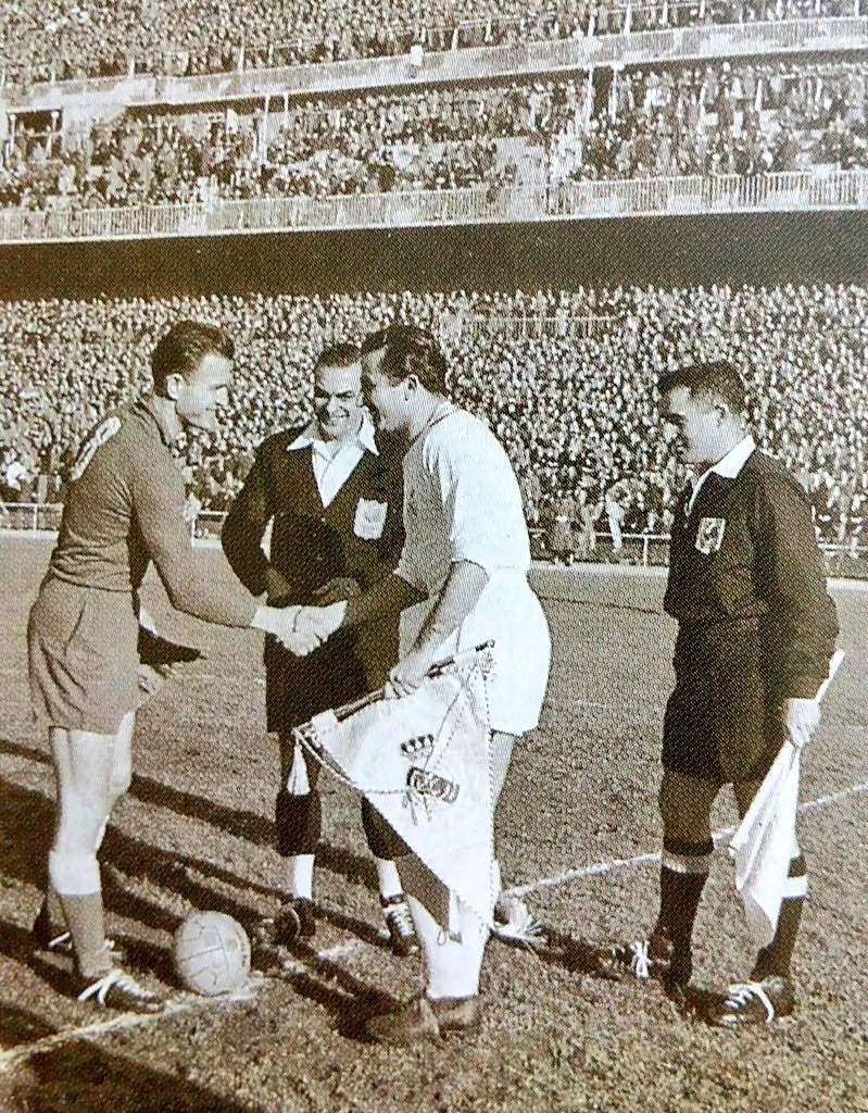Реал Мадрид (Испания) - Партизан (Югославия) 4:0