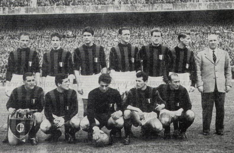 Реал Мадрид (Испания) - Милан (Италия) 4:2