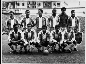 Порту (Португалия) - Атлетик Бильбао (Испания) 1:2