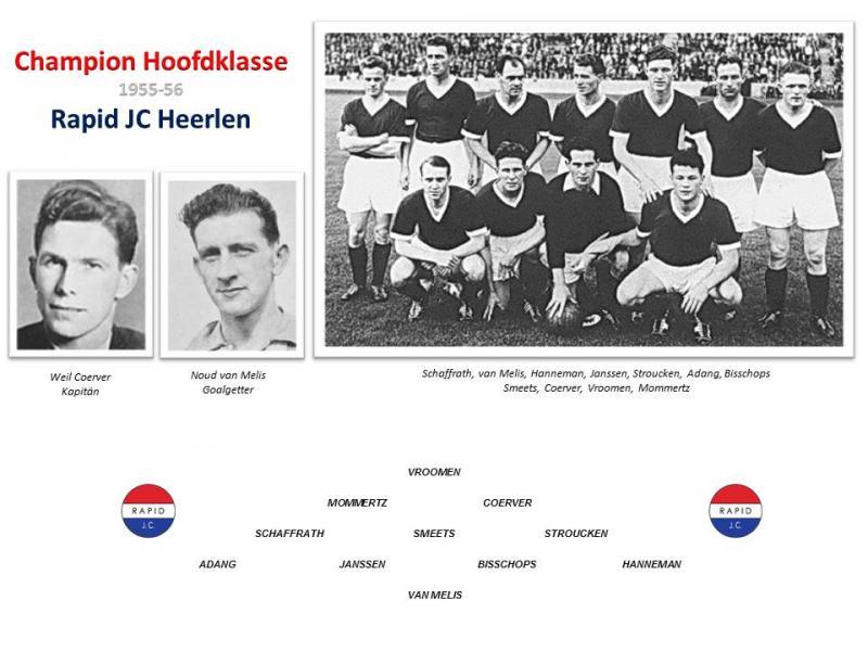 Рапид Хеерлен (Голландия) - Црвена Звезда (Югославия) 3:4. Нажмите, чтобы посмотреть истинный размер рисунка
