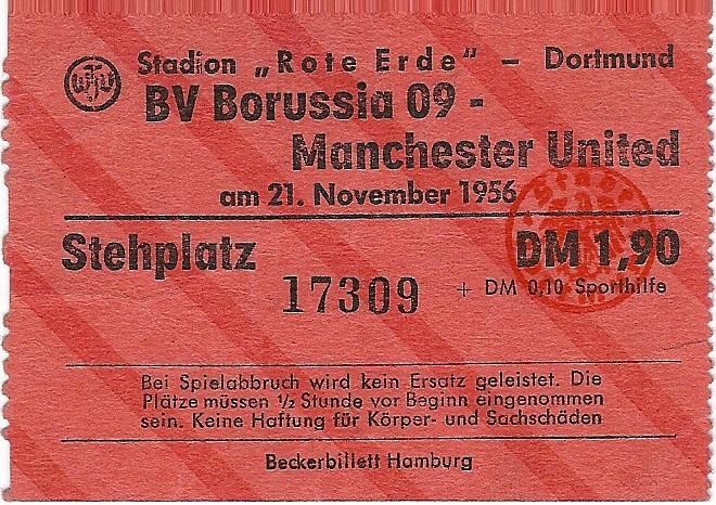 Боруссия Д (Германия) - Манчестер Юнайтед (Англия) 0:0. Нажмите, чтобы посмотреть истинный размер рисунка