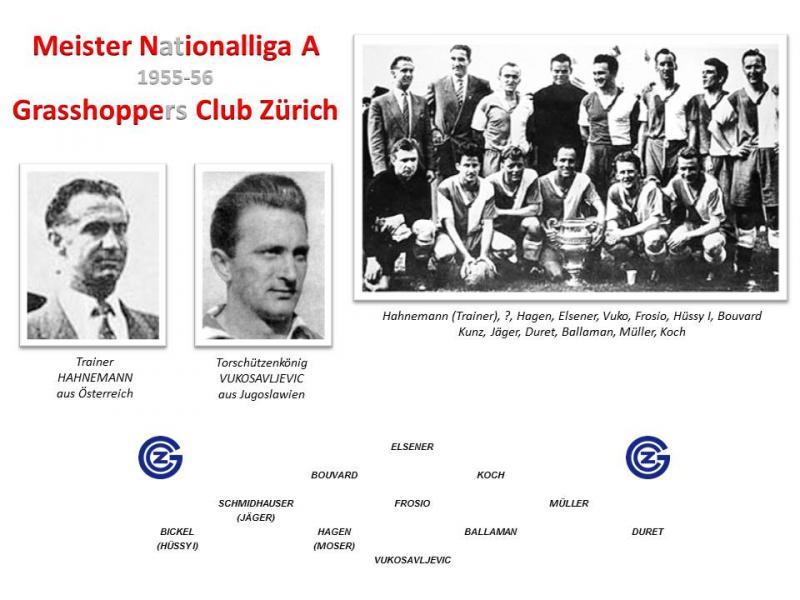 Слован (Чехословакия) - Грассхоппер (Швейцария) 1:0. Нажмите, чтобы посмотреть истинный размер рисунка