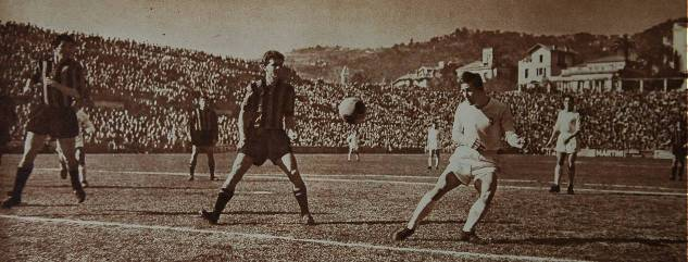Ницца (Франция) - Реал Мадрид (Испания) 2:3