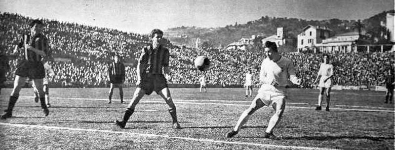 Ницца (Франция) - Реал Мадрид (Испания) 2:3. Нажмите, чтобы посмотреть истинный размер рисунка