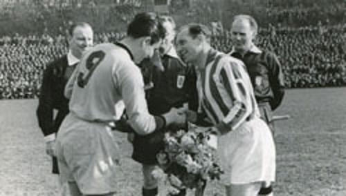 Эрцгебирге (ГДР) - Янг Бойз (Швейцария) 0:0