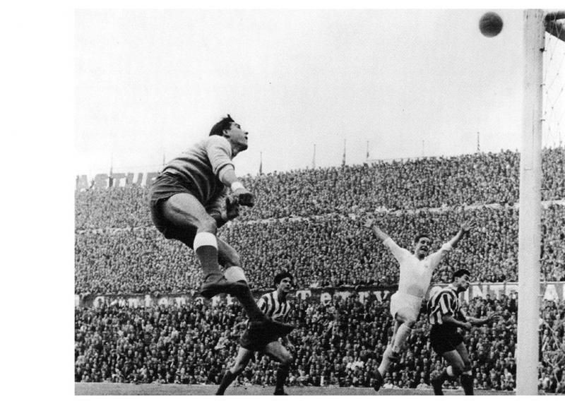 Атлетико (Испания) - Реал Мадрид (Испания) 1:0. Нажмите, чтобы посмотреть истинный размер рисунка
