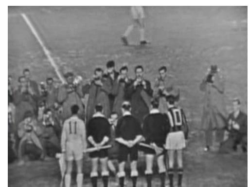 Реал Мадрид (Испания) - Ницца (Франция) 4:0