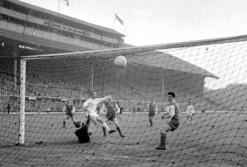 Реал Мадрид (Испания) - Айнтрахт Франкфурт (Германия) 7:3