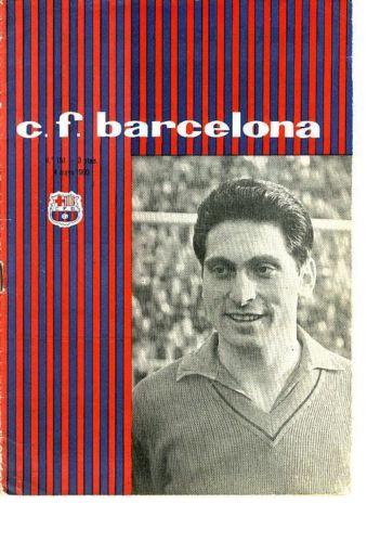 Барселона (Испания) - Бирмингем Сити (Англия) 4:1