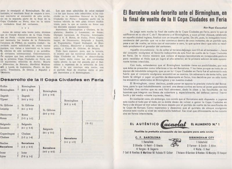 Барселона (Испания) - Бирмингем Сити (Англия) 4:1. Нажмите, чтобы посмотреть истинный размер рисунка