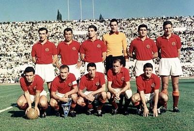 Рома (Италия) - Бирмингем Сити (Англия) 2:0