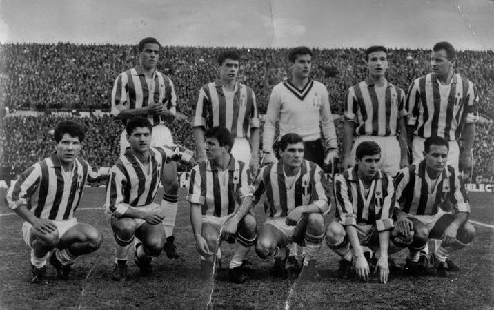 Ювентус (Италия) - Реал Мадрид (Испания) 0:1