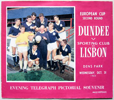 Данди Юнайтед (Шотландия) - Спортинг Лиссабон (Португалия) 4:1