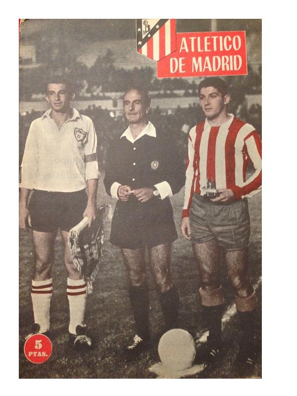 Атлетико (Испания) - Хибернианс (Мальта) 4:0