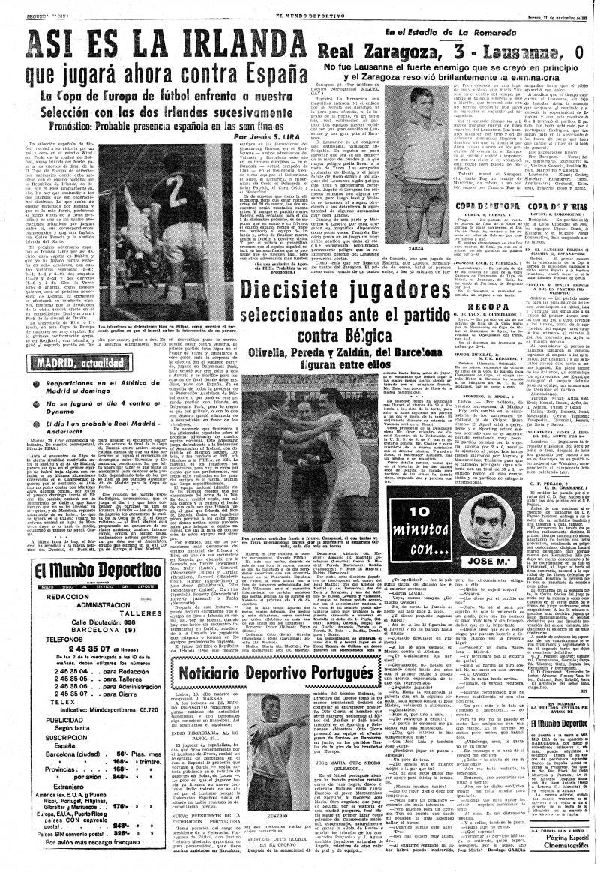Сарагоса (Испания) - Лозанна Спорт (Швейцария) 3:0. Нажмите, чтобы посмотреть истинный размер рисунка